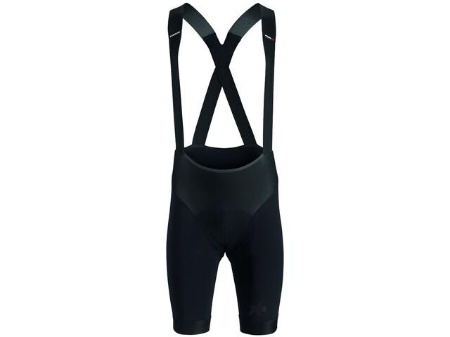 assos Equipe RSR S9 Bib Shorts Heren, black series